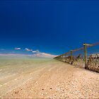 Project Eden, Shark Bay by Damiend