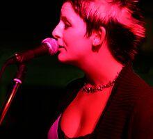 Lead Singer by Darren Stones