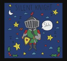 Silent Knight Kids Clothes
