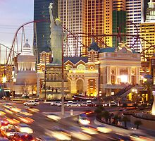 Vegas by dcsmith82
