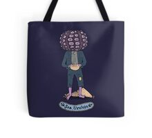 Sea Urchin Beach Boy Tote Bag