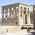 Philae Temple by jeanemm