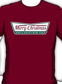 Merry Krispmas T-Shirt