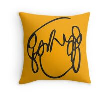 Scott Pilgrim VS the World - Have you seen a girl with hair like this...Ramona Flowers Throw Pillow
