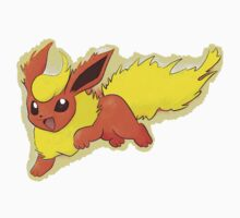 Flareon Kids Clothes