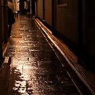 alley by imagegrabber