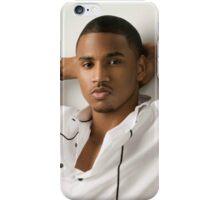 Trey Songz  iPhone Case/Skin