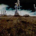 crane by imagegrabber