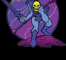 Grayskull Maiden! by Profeta999