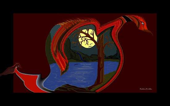 Ojibwa  by Madeline M  Allen