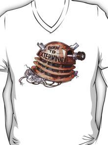 Full Metal Dalek   Doctor Who T-Shirt