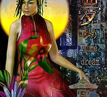 dream 2 by shadowlea