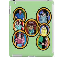 American Horror Story Freak Show iPad Case/Skin