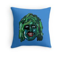 I'm Old Gregg - The Mighty Boosh Throw Pillow