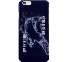 My Patronus is a Sloth iPhone Case/Skin