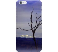 View from Jerome iPhone Case/Skin