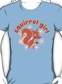 Squirrel Girl T-Shirt