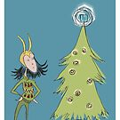 The Perfect Tree Topper by Brie Alsbury