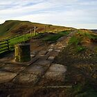 Mam Tor by Stephen Smith
