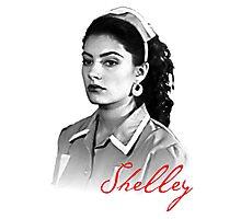 Twin Peaks - Shelley Photographic Print