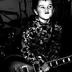 Rock Star by Puffling