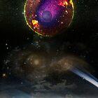 Universe Versus by Damian Kuczynski