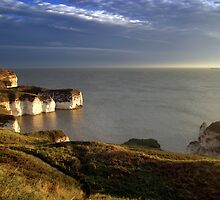 Flamborough by Paul Morley