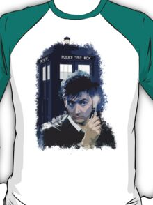 Call Box  Light T-Shirt T-Shirt