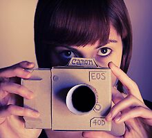 Box Camera by SLRphotography