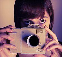 Box Camera by SLRphotography