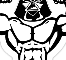 Luke I am your Spotter Sticker