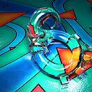 CG glass zoo02 by damiankafe