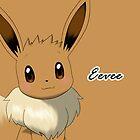Eevee by Winick-lim