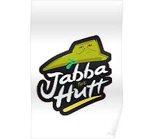 Jabba the Hutt Poster