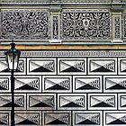 Patterns In Prague by Michael Farruggia