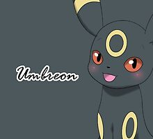 Umbreon by Winick-lim