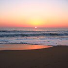 Winter's Sunrise by evaahn