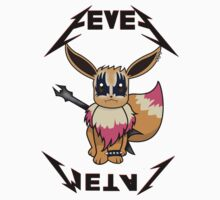 Eevee Metal - CHECK THE DESCRIPTION FOR MORE  Kids Clothes