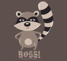 Boss by Lyuda