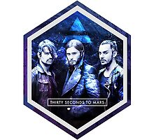 30 SECONDS TO MARS by elepunkt