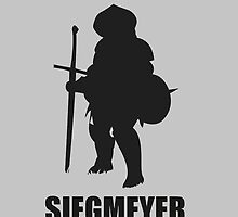 Dark Souls - Siegmeyer by DarkBeauty89