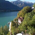 Ringgenberg-Switzerland by Efi Keren