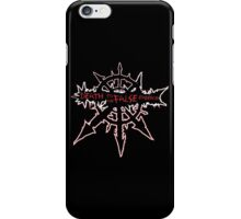 Death to the false emperor - Warhammer iPhone Case/Skin