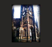 Church near the Haymarket in Newcastle by NicoleJadeArt