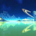 Titan  by AlienVisitor