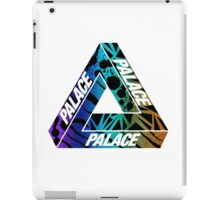 Palace iPad Case/Skin