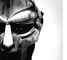 Madvillainy by -osh