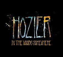 Hozier by akhus