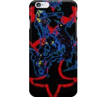 Kingdom Hearts v3 iPhone Case/Skin