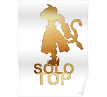Wukong Solo Top Poster
